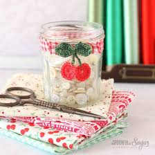 Decorated Jam Jars For Christmas Jam Jars Gallery Craftgawker 86