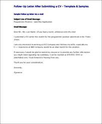 3 4 Followup Email After Interview Examples Developersbestfriend Com