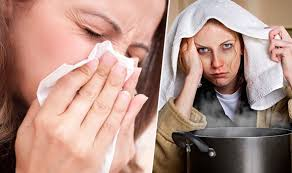 A Symptoms Rid And Flu Fever Nose Of To Get Blocked How Include wg1BqI7n