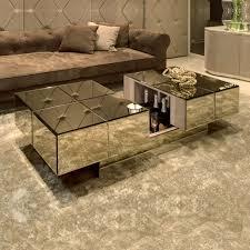 hidden bar furniture. plain hidden modern italian mirrored hidden bar coffee table in furniture