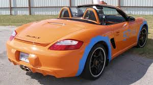 Porsche Boxster S Limited Edition @ Auto-XRacing Ready - Racing ...