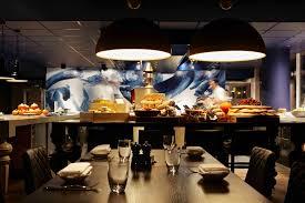 AMSAZBluespoon Restaurant Open Kitchen The Dutch Travel advisor