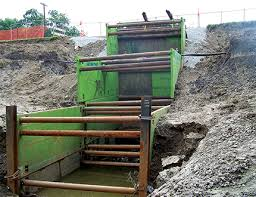 Image result for Jobs That May Require Hydraulic Shoring