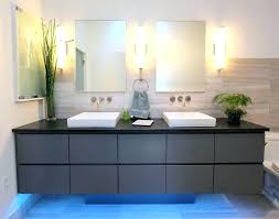 chrome bathroom sconces. Chrome Bathroom Sconces Wall Mirror With Lights Light Fittings Vanity Fixtures Modern Traditional