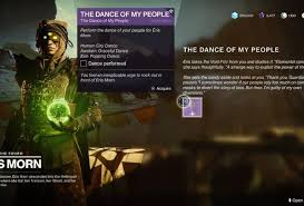 Lost To Light Secret Mission Dont Miss Destiny 2s Touching Kind Of Hidden Festival Of