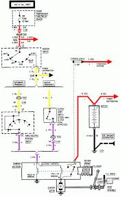 1999 chevy cavalier starter wiring diagram wiring diagram 2004 chevy cavalier cooling fan wiring diagram image