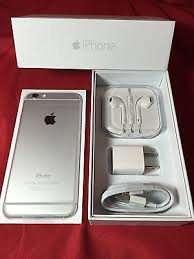 iphone 6 silver box. apple iphone 6 - 16gb silver (t-mobile) new in box | what\u0027s it worth box i
