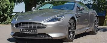 Aston Martin Db9 Gt 007 Bond Edition