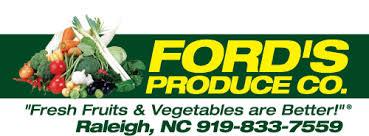 Nc Seasonal Produce Chart Fords Produce Company Inc Since 1946 1 800 821 Ford 3673