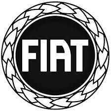 fiat logo vector. Perfect Fiat Fiat Logo Vector  Vinyl 55u0026quot Color Black Decal Laptop Tablet  Skateboard With