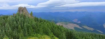 Table Rock Wilderness Area Bureau Of Land Management