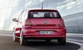 new car releases in south africa 2014VW Polo has a new face  CARmagcoza