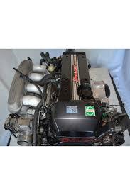 JDM 1998-2002 TOYOTA ALTEZZA BEAMS DUAL VVTI ENGINE & 6MT SWAP (3SGE)