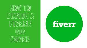 Design Gigs For Good How To Design A Free Fiverr Gig Cover Image In 5 Minutes Or Less