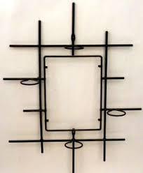 Fused Glass Display Stands fusedslumpedglassdisplaystand Glass art Pinterest 68