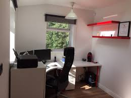 garage converted to office. Garage Conversion Planning Converted To Office