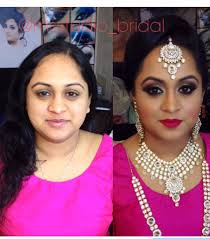 best bridal makeup
