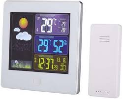 Купить <b>метеостанцию TFA 35.1133.02</b> по выгодной цене в ...