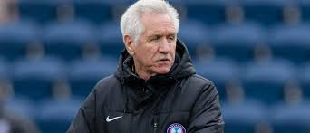 "Tom Sermanni: ""We Are Giving Ourselves Chances to Win"" 