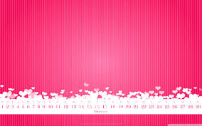 february background. Exellent February Wide 1610 And February Background C