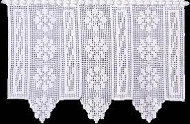 Sammlung von hallo bloggi • zuletzt aktualisiert: Crochetdesign 1000 Original Filethakelvorlagen Fur Fenster Oder Turgardinen