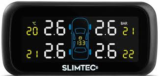 Купить <b>датчики</b> давления в шинах <b>SLIMTEC TPMS X4i</b> ...