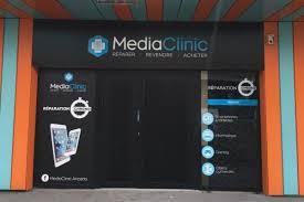 La Franchise Mediaclinic Sera Présente à Ancenis à Partir De Début
