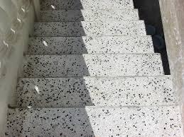 terrazzo floor cost