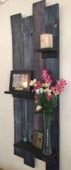 Small Picture Best 25 Wooden wall shelves ideas only on Pinterest Wood wall