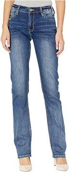 Rock N Roll Jeans Size Chart Rock And Roll Cowgirl Zappos Com