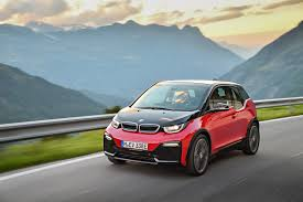 2018 bmw lineup. Simple Bmw 2018 Bmw I3s Adds A Sporty Model To The I3 Lineup Torque Report And