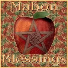 Image result for Mabon