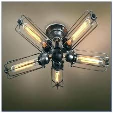 edison light ceiling fan ceiling fan with lights bulb ceiling fan loft vintage ceiling fan light