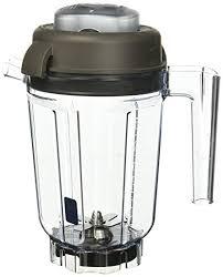vitamix small jar. Brilliant Vitamix Vitamix 32 Oz WET With Blade And Lid BPA Free Eastman Tritan Copolyester Intended Small Jar C
