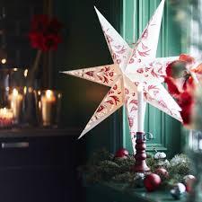 De kerstcollectie van IKEA voor 2016 is geinspireerd op de traditionele