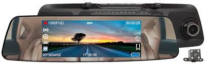 <b>Blackview X7 new</b> - зеркало-<b>видеорегистратор</b> с сенсорным ...