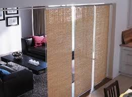 Resultado de imagen de separacion de ambientes con cortinas