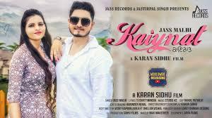 kaiynat full hd j malhi new punjabi songs 2018 latest punjabi songs 2018
