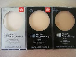 review revlon photoready powder revlon photoready pact makeup