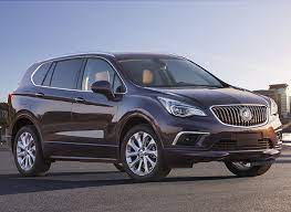 2016 Buick Envision Fills Gap In Brand S Suv Lineup Consumer Reports Buick Envision Buick 2015 Buick