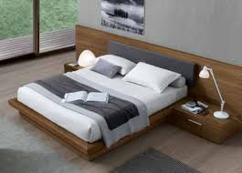 super modern furniture. jesse ala super king size bed in wood modern bedroom furnituremodern furniture
