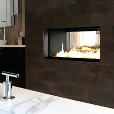 vent free see through fireplace vent free gas fireplace logs reviews