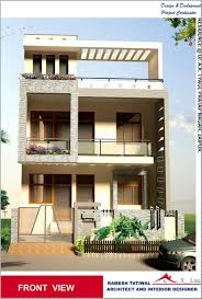 astonishing design of small house in india on home wallpaper word