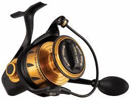 Penn Spinfisher Vi Ssvi7500 Spinning Reel