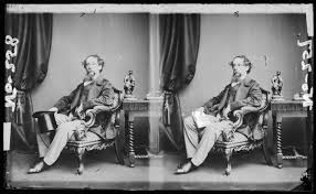 beyond expectations rereading dickens the new yorker charles dickens photographed circa 1860