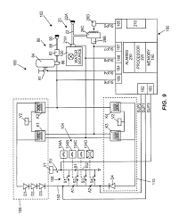 electrical wiring fire control box throughout ansul system new ansul system wiring diagram 12 4 hastalavista me throughout