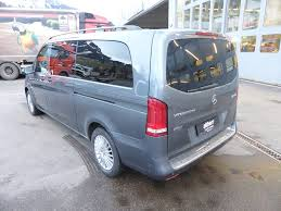 2014 mercedes vito 3.5 is first presented in 2010 and proceeded in 2010, 2011, 2012, 2013 and 2014. Mercedes Benz Vito 119 Cdi 4x4 Tourer