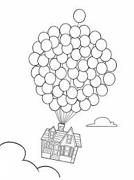 Balloons mean fun for kids. Balloon Coloring Pages Best Coloring Pages For Kids
