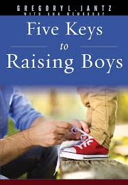 what s new the center a place of hope five keys to raising boys