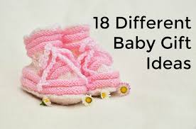 18 diffe baby gift ideas for new es